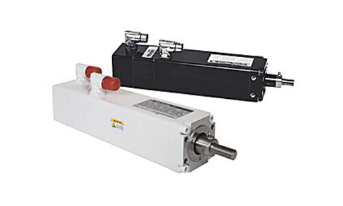 MP-Series Heavy Duty Electric Cylinders Image