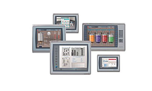 PanelView Plus 7 Graphic Terminals Image