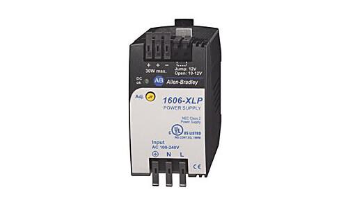 1606-XLP Compact Image