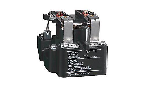 700-HG Power Relay Image