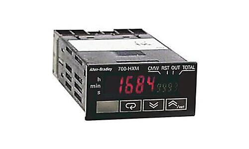 700-HXM Preset Counters Image