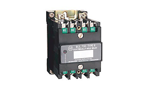 700-R Sealed Switch Relays Image