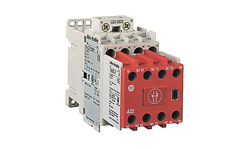 700S-CF Safety Control Relays Image