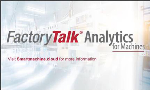 FACTORYTALK ANALYTICS Image