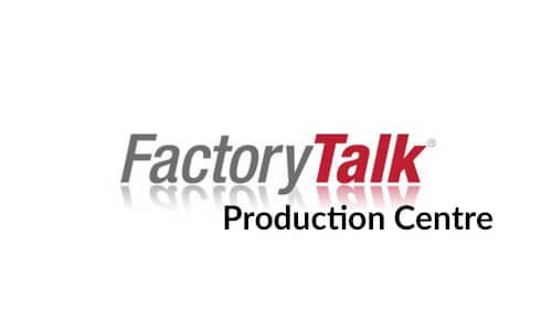 FACTORYTALK PRODUCTIONCENTRE Image