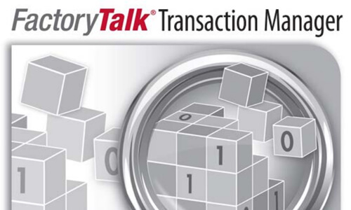 FACTORYTALK TRANSACTION MANAGER Image