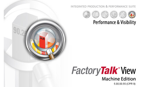FACTORYTALK VIEW ME Image