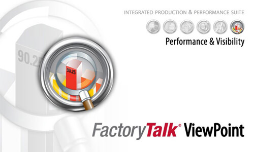 FACTORYTALK VIEWPOINT Image