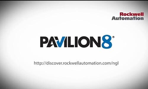 PAVILION8 Image