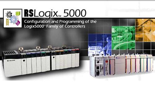 RSLOGIX 5000 Image