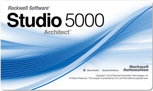 STUDIO 5000 ARCHITECT Image