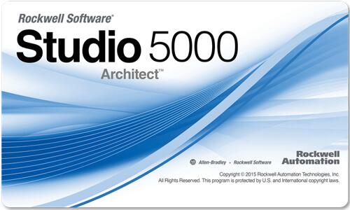 STUDIO 5000 ARCHITECT Image