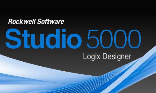 STUDIO 5000 LOGIX DESIGNER Image