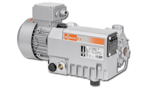 Vacuum Pump Busch - R 5 RA 0010/0016 C Image