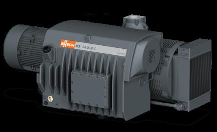 Vacuum Pump Busch - R 5 RA 0400 - 0630 C Image