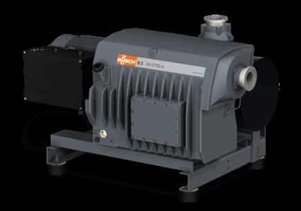 Vacuum Pump Busch - R 5 RA 0750 A Image