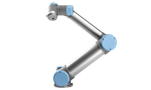 Cánh tay robots cộng tác UR5 Image