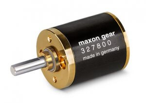maxon Spur Gearheads (GS) Image