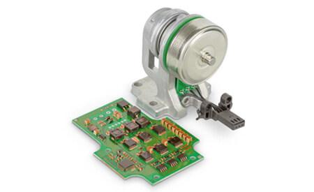 maxon Mechatronic drive systems Image